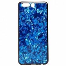 Чехол-накладка Activ SC115 для Huawei P10 (blue)