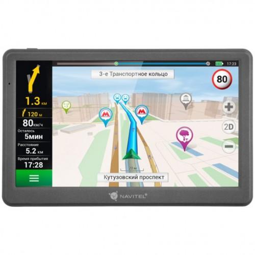 Навигатор автомобильный GPS Navitel E700