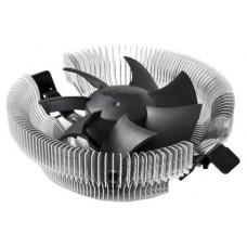 Вентилятор S 775/1155/1150/1156/1151/754/939/940/AM2/AM2+/AM3/AM3+/FM1/FM2 CROWN CM-80, TDP-65W, 2200rpm, 22dBa, алюминий, 3-pin