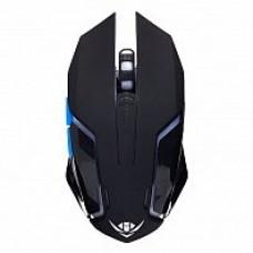 Мышь оптическая беспроводная Nakatomi Gaming mouse MROG-20UR RF