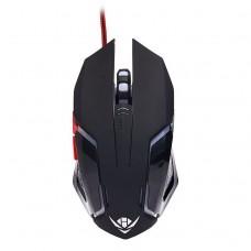 Мышь оптическая Nakatomi Gaming mouse MOG-20U