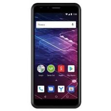 Смартфон Vertex Impress Click NFC 3G Black