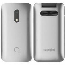 Мобильный телефон Alcatel 3025X Metallic Silver