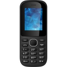 Мобильный телефон Vertex M120 Black