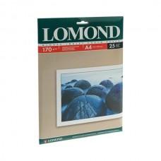 Бумага Lomond 102143 белый глянцевое для струйной печати