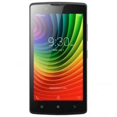 Смартфон LENOVO A2010-A DUAL SIM LTE BLACK PA1J0009RU