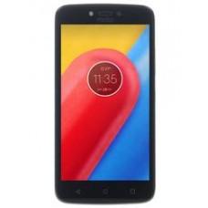 Смартфон Motorola C Plus XT1723 16Gb черный моноблок 3G 4G 2Sim 5