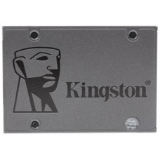 Накопитель SSD 120GB Kingston A400 SATA 3 2.5 (SA400S37/120G)