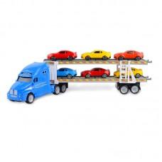 Handers HAC1613-120 набор Трейлер: гоночные автомобили