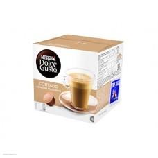Капсулы для кофеварок Nescafe Dolce Gusto Cafe Au Lait