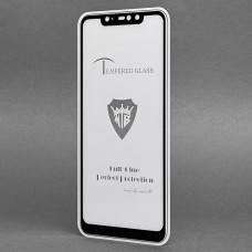 Защитное стекло Full Screen Brera 2,5D для