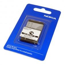 Аккумулятор для телефона Nokia BP-6MT N81