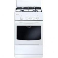 Плита газовая Gefest 3200-08 белый