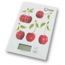 Весы кухонные ORION ВБК-СП04