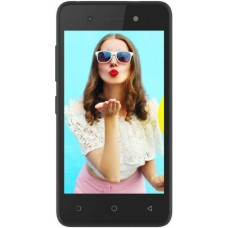 Смартфон Itel A14 (черный)