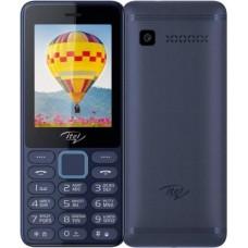 мобильный телефон ITEL IT5022 DS Dark Blue