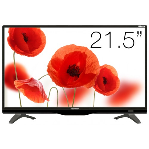 """Телевизор 21.5"""" (55 см) Telefunken TF-LED22S62T2"""