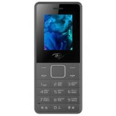 Мобильный телефон ITEL IT2160 DS Deep Grey