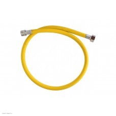 Шланг для газовой плиты TUBOFLEX ПВХ 1.5м г/ш