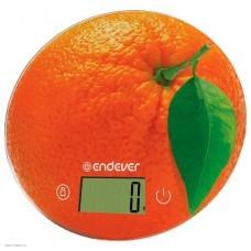 Весы кухонные Endever KS-519