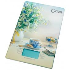 Весы кухонные ORION ВБК-СП01-5КГ