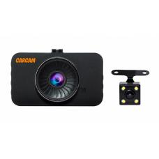 Видеорегистратор КАРКАМ F3  2 камеры