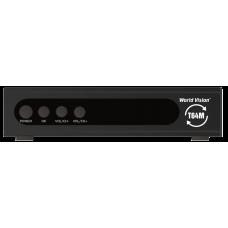 Цифровой ресивер World Vision T64M