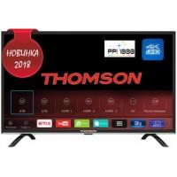 Смарт телевизоры 39-49 дюйма (99-124 см)