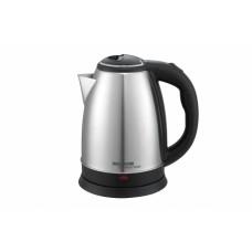 Чайник Willmark K-808 нерж. глянцевый 1800Вт