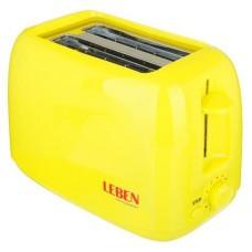 Тостер LEBEN 271-019(О)