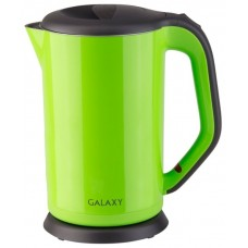 Чайник Galaxy GL 0318 зеленый
