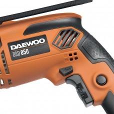 Дрель Daewoo DAD 850
