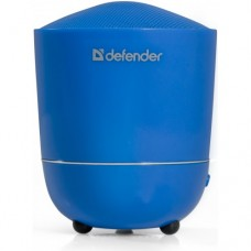Мобильная акустическая система Defender HIT S2 blue