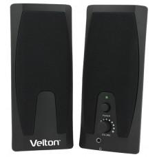 Акустическая система 2.0 Velton VLT-SP205