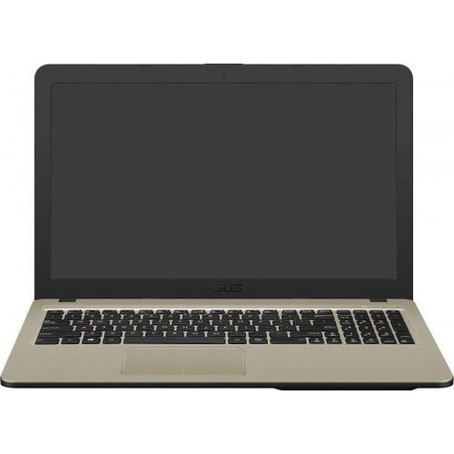 "Ноутбук 15.6"" ASUS VivoBook 15 X540NA-GQ149 черный (90NB0HG1-M02840)"