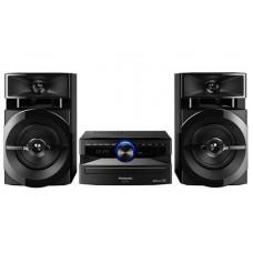Домашняя аудиосистема Panasonic SC-UX100EE-K