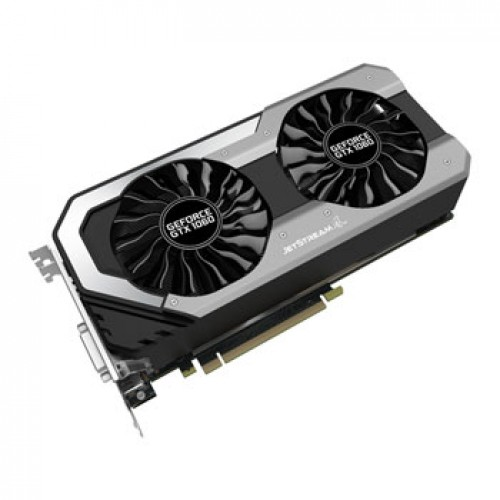 Видеокарта nV GF GTX1060 Palit JetStream (NE51060015J9-1060J)
