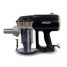 Пылесос Ginzzu VS117 серый