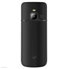 Мобильный телефон Vertex D545 black metal 2SIM
