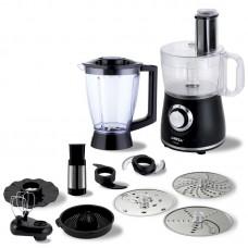 Кухонный комбайн Aresa AR-1701 черный