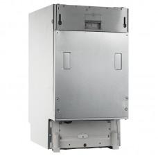 Встраиваемая посудомоечная машина Hotpoint-Ariston HSCIE 2B0 RU