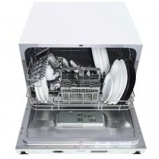 Встраиваемая посудомоечная машина MAUNFELD MLP 06S