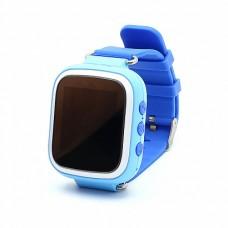 GPS часы детские Q80