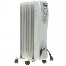 Масляный радиатор Aceline OL-1507G серый