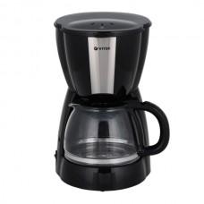 Кофеварка капельная Vitek VT-1503 черный