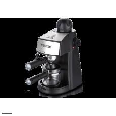 Кофеварка рожковая Centek CT-1160 черный