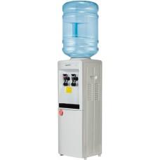 Диспенсер Aqua Work 0.7-LW/B белый
