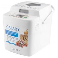 Хлебопечь Galaxy GL 2701 белый
