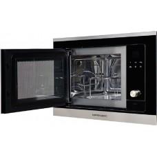Встраиваемая микроволновая печь Kuppersberg HMW 655 X черный