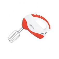 Миксер Centek CT-1110 white/red